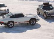 This Video Is Proof That Safari-Spec Porsche 911s Have a Place In This World - image 911995