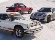 This Video Is Proof That Safari-Spec Porsche 911s Have a Place In This World - image 911994