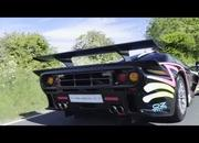 This Video Will (Probably) Teach You Everything You Need To Know About The McLaren F1 GTR Longtail - image 912757