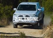 Toyota Teases The 2021 Hilux In An Official Video - image 909725