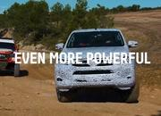 Toyota Teases The 2021 Hilux In An Official Video - image 909726