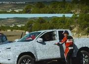 Toyota Teases The 2021 Hilux In An Official Video - image 909729