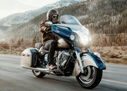 2019 - 2020 Indian Motorcycle Chieftain Classic - image 919312
