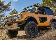 2021 Ford Bronco Sasquatch Package - Making Even the Base Bronco an Extreme Off-Roader - image 920635