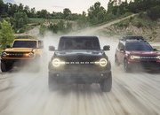 2021 Ford Bronco Sport - image 920048