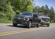 2021 Ford F-150 vs 2021 Chevrolet Silverado 1500: Towing and Payload Capacities - image 923470