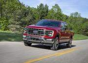 2021 Ford F-150 vs 2021 Chevrolet Silverado 1500: Powertrain - image 923478