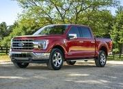 2021 Ford F-150 vs 2021 Chevrolet Silverado 1500: Powertrain - image 923479