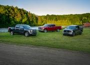 2021 Ford F-150 vs 2021 Chevrolet Silverado 1500: Powertrain - image 923489