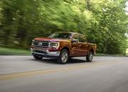 2021 Ford F-150 vs 2021 Chevrolet Silverado 1500: Powertrain - image 923490