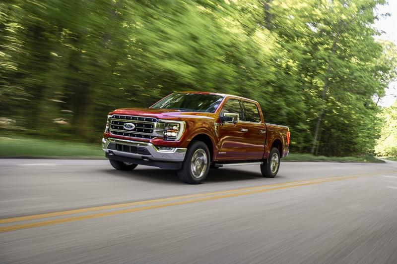 Will you Pay $80,000 for a Fully-Loaded 2021 Ford F-150?