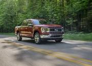 2021 Ford F-150 vs 2021 Chevrolet Silverado 1500: Powertrain - image 923494