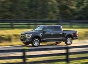 2021 Ford F-150 vs 2021 Chevrolet Silverado 1500: Powertrain - image 923497