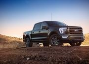 2021 Ford F-150 vs 2021 Chevrolet Silverado 1500: Powertrain - image 923503
