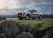 2021 Ford F-150 vs 2021 Chevrolet Silverado 1500: Powertrain - image 923512