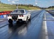 An R32 Nissan Skyline Just Became the Worlds Fastest AWD Vehicle With a Sub-7-Second Quarter Mile! - image 917776