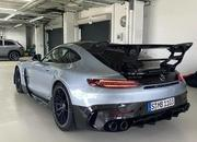 "Are These ""Leaked"" Images of the Mercedes-AMG GT Black Series Legit? - image 918826"