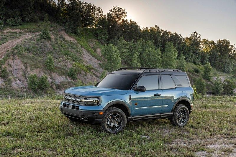 Does This Two-Door Ford Bronco Sport Raptor Deserve to be Built?