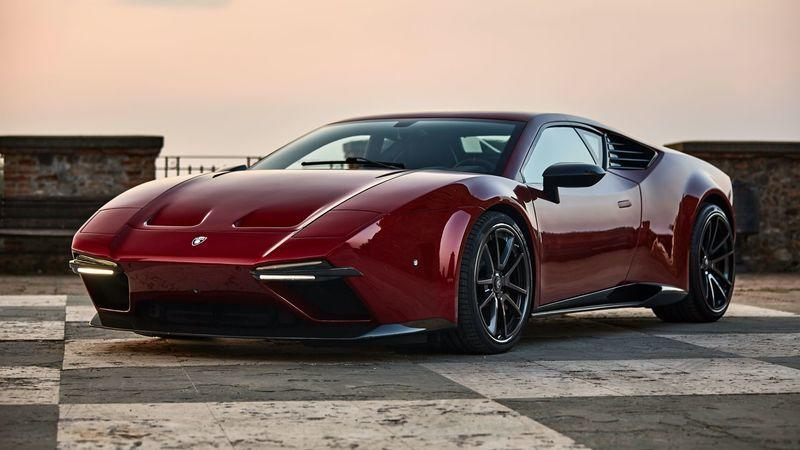 2021 Ares Design Panther ProgettoUno
