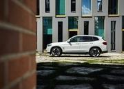 The BMW iX3 Joins the EV Ranks with 286 Miles of Range - image 920491