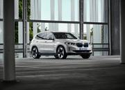 The BMW iX3 Joins the EV Ranks with 286 Miles of Range - image 920493