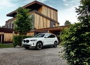 The BMW iX3 Joins the EV Ranks with 286 Miles of Range - image 920495