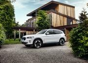 The BMW iX3 Joins the EV Ranks with 286 Miles of Range - image 920496