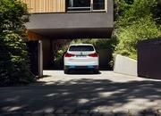 The BMW iX3 Joins the EV Ranks with 286 Miles of Range - image 920480