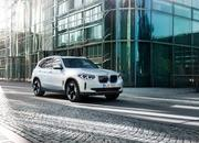 The BMW iX3 Joins the EV Ranks with 286 Miles of Range - image 920502