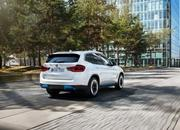 The BMW iX3 Joins the EV Ranks with 286 Miles of Range - image 920504