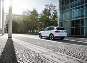The BMW iX3 Joins the EV Ranks with 286 Miles of Range - image 920505