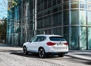 The BMW iX3 Joins the EV Ranks with 286 Miles of Range - image 920506