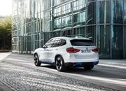The BMW iX3 Joins the EV Ranks with 286 Miles of Range - image 920508