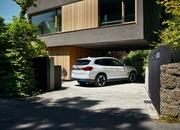 The BMW iX3 Joins the EV Ranks with 286 Miles of Range - image 920483