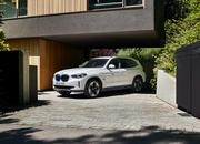 The BMW iX3 Joins the EV Ranks with 286 Miles of Range - image 920485