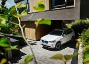 The BMW iX3 Joins the EV Ranks with 286 Miles of Range - image 920487