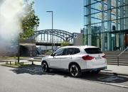 The BMW iX3 Joins the EV Ranks with 286 Miles of Range - image 920564