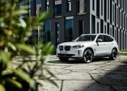 The BMW iX3 Joins the EV Ranks with 286 Miles of Range - image 920489