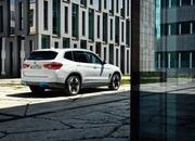 The BMW iX3 Joins the EV Ranks with 286 Miles of Range - image 920490