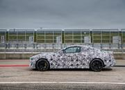 BMW Is Outgunning Mercedes and Audi With the new BMW M3 and M4 - image 917445