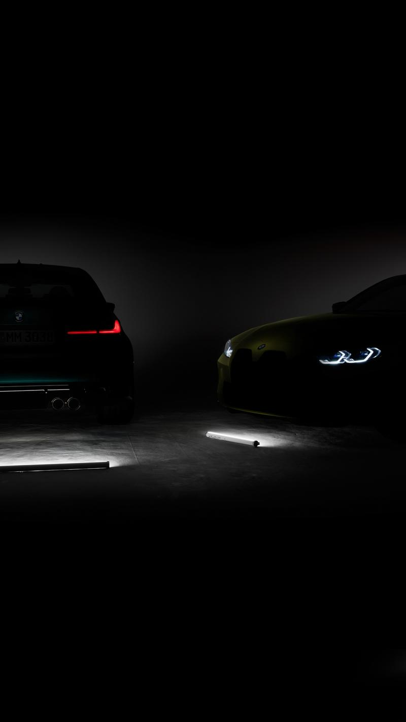 BMW Is Outgunning Mercedes and Audi With the new BMW M3 and M4