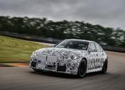 BMW Is Outgunning Mercedes and Audi With the new BMW M3 and M4 - image 917459