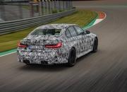 BMW Is Outgunning Mercedes and Audi With the new BMW M3 and M4 - image 917434