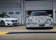 BMW Is Outgunning Mercedes and Audi With the new BMW M3 and M4 - image 917437