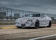 BMW Is Outgunning Mercedes and Audi With the new BMW M3 and M4 - image 917438