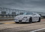 BMW Is Outgunning Mercedes and Audi With the new BMW M3 and M4 - image 917439