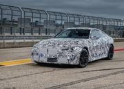 BMW Is Outgunning Mercedes and Audi With the new BMW M3 and M4 - image 917440