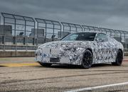 BMW Is Outgunning Mercedes and Audi With the new BMW M3 and M4 - image 917441