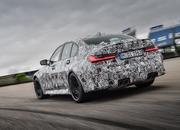 BMW Is Outgunning Mercedes and Audi With the new BMW M3 and M4 - image 917432