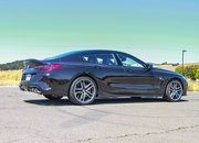 2020 BMW M8 Gran Coupe - Driving Impressions - image 916867